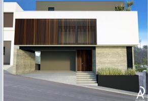Foto de casa en venta en monte de los olivos s/n , el barrial, santiago, nuevo león, 9899318 No. 01