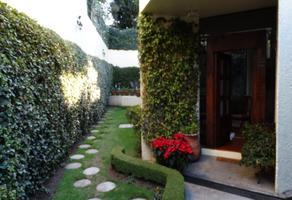 Foto de casa en venta en monte de sueve , jardines en la montaña, tlalpan, df / cdmx, 17133438 No. 01