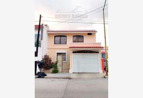 Foto de casa en venta en monte everest 001, rincón del humaya, culiacán, sinaloa, 0 No. 01