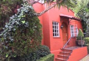 Foto de casa en renta en monte everest , lomas de chapultepec ii sección, miguel hidalgo, df / cdmx, 0 No. 01
