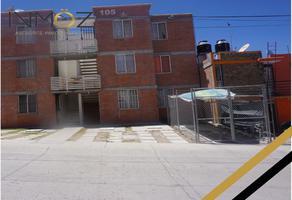 Foto de departamento en venta en monte fuli 105, valle de los cactus, aguascalientes, aguascalientes, 0 No. 01
