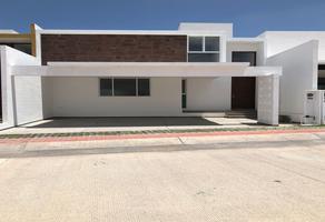 Foto de casa en renta en monte grande 139, club de golf la loma, san luis potosí, san luis potosí, 0 No. 01