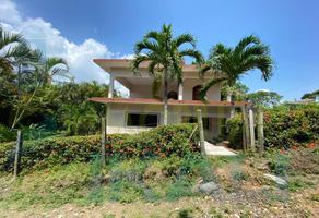 Foto de casa en venta en  , monte grande, tuxpan, veracruz de ignacio de la llave, 0 No. 01