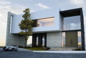 Foto de casa en venta en monte huascaran , la montaña, san pedro garza garcía, nuevo león, 12694034 No. 01