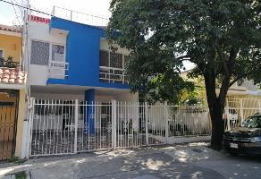 Foto de casa en venta en monte jura 138, independencia, guadalajara, jalisco, 15650802 No. 01