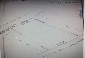 Foto de terreno habitacional en venta en monte kea , residencial cumbres iii, chihuahua, chihuahua, 0 No. 01