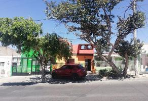 Foto de casa en venta en monte la luna 735, san marcos oriente, guadalajara, jalisco, 6523519 No. 01