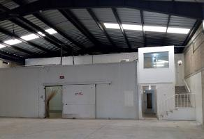 Foto de nave industrial en venta en monte libano 301 parque industrial santa ana bodega 03 cancun , cancún (internacional de cancún), benito juárez, quintana roo, 12115411 No. 01