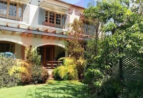 Foto de casa en venta en monte l?bano , lomas de chapultepec ii secci?n, miguel hidalgo, distrito federal, 0 No. 01