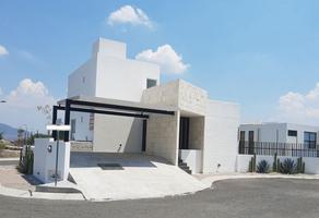 Foto de casa en venta en monte m 101, balcones de juriquilla, querétaro, querétaro, 0 No. 01