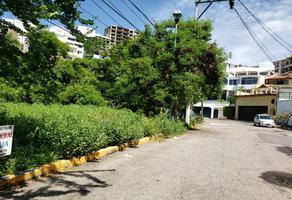 Foto de terreno habitacional en venta en monte negro , hornos insurgentes, acapulco de juárez, guerrero, 0 No. 01
