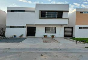 Foto de casa en renta en monte oku , villa alta, general escobedo, nuevo león, 0 No. 01