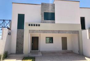 Foto de casa en venta en monte olimpo 1, aviación san ignacio, torreón, coahuila de zaragoza, 13378825 No. 01