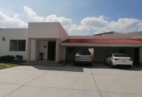 Foto de casa en venta en monte olimpo 15, comanjilla, silao, guanajuato, 0 No. 01