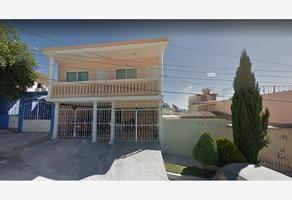 Foto de casa en venta en monte olimpo 328, vista hermosa, pachuca de soto, hidalgo, 0 No. 01