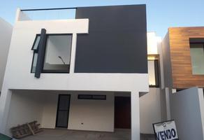 Foto de casa en venta en monte olivo , monte alban, puebla, puebla, 0 No. 01