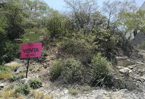 Foto de terreno habitacional en venta en monte palatino 0, fuentes del valle, san pedro garza garcía, nuevo león, 5285259 No. 01