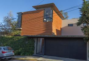 Foto de casa en venta en monte pichincha 21 , lomas de reforma, miguel hidalgo, df / cdmx, 12534398 No. 01