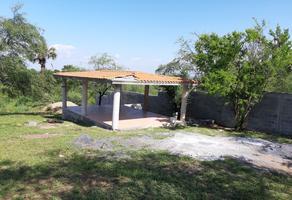 Foto de terreno habitacional en venta en monte pirineos l4, valle de cadereyta, cadereyta jiménez, nuevo león, 15172245 No. 01