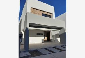 Foto de casa en venta en monte prado 6454, robinson residencial, chihuahua, chihuahua, 21916110 No. 01