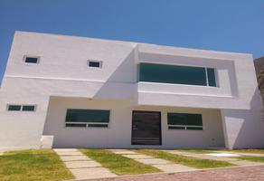 Foto de casa en condominio en venta en monte real , centro sur, querétaro, querétaro, 11876635 No. 01