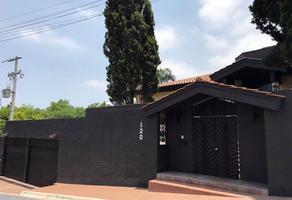 Foto de casa en venta en monte rosa , villa montaña 1er sector, san pedro garza garcía, nuevo león, 6943326 No. 01