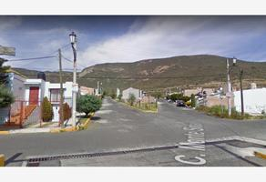 Foto de casa en venta en monte sinai 0000, vista hermosa, pachuca de soto, hidalgo, 0 No. 01