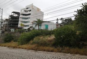 Foto de terreno comercial en venta en monte sinai 19, vista hermosa, querétaro, querétaro, 16454107 No. 01