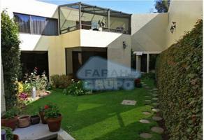 Foto de casa en venta en monte sueve 1, jardines en la montaña, tlalpan, df / cdmx, 0 No. 01