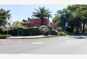 Foto de terreno habitacional en venta en monte tauro 290, lomas de chapultepec vi sección, miguel hidalgo, df / cdmx, 0 No. 01