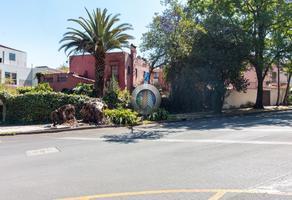 Foto de terreno habitacional en venta en monte tauro , lomas de chapultepec vii sección, miguel hidalgo, df / cdmx, 19633737 No. 01