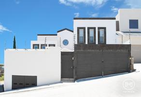 Foto de casa en venta en monte tocopuri , residencial cumbres iii, chihuahua, chihuahua, 0 No. 01