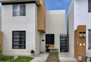Foto de casa en renta en monte trivor , triana, apodaca, nuevo león, 15884562 No. 01