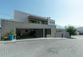 Foto de casa en venta en monte viminal , zona fuentes del valle, san pedro garza garcía, nuevo león, 0 No. 01