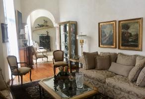 Foto de casa en venta en monte , zona fuentes del valle, san pedro garza garcía, nuevo león, 0 No. 01