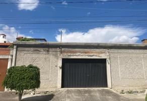 Foto de terreno habitacional en venta en montealban 7138, santa cruz buenavista, puebla, puebla, 0 No. 01