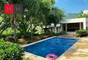 Foto de casa en renta en montealban , privada residencial villas del uro, monterrey, nuevo león, 0 No. 01