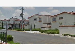 Foto de casa en venta en montealbere manzana 25 l 4 41, villa del real, tecámac, méxico, 0 No. 01