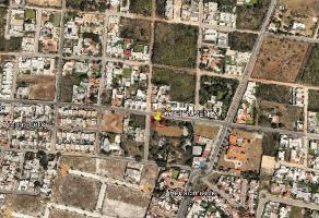 Foto de terreno comercial en renta en  , montebello, mérida, yucatán, 13816299 No. 01