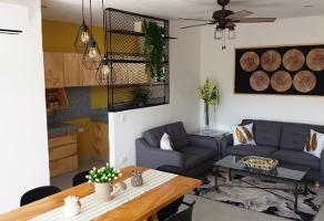 Foto de casa en renta en  , montebello, mérida, yucatán, 14019390 No. 01