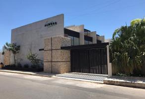 Foto de casa en renta en  , montebello, mérida, yucatán, 14261220 No. 01