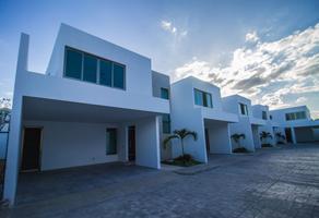 Foto de casa en venta en  , montebello, mérida, yucatán, 15042671 No. 01