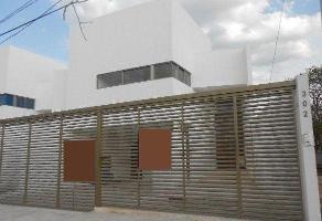 Foto de casa en renta en  , montebello, mérida, yucatán, 15218210 No. 01