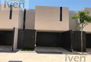 Foto de departamento en renta en  , montebello, mérida, yucatán, 17409690 No. 01