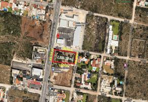 Foto de terreno habitacional en venta en  , montebello, mérida, yucatán, 17822915 No. 01