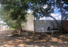 Foto de terreno habitacional en venta en  , montebello, mérida, yucatán, 17920990 No. 01