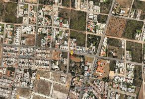 Foto de terreno comercial en renta en  , montebello, mérida, yucatán, 18431715 No. 01