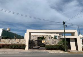 Foto de departamento en renta en  , montebello, mérida, yucatán, 18707899 No. 01