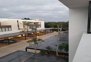 Foto de departamento en renta en  , montebello, mérida, yucatán, 18917643 No. 01