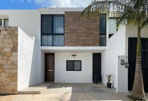 Foto de casa en venta en montebello , montebello, mérida, yucatán, 0 No. 01